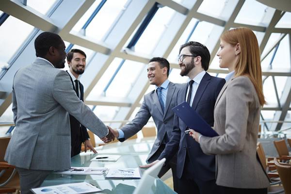 Do Strategic Business Partners Help Sales?