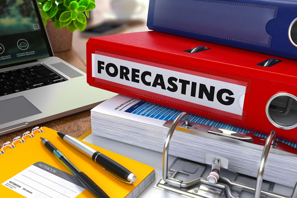 Increase Your Revenue Through Better Sales Forecasts